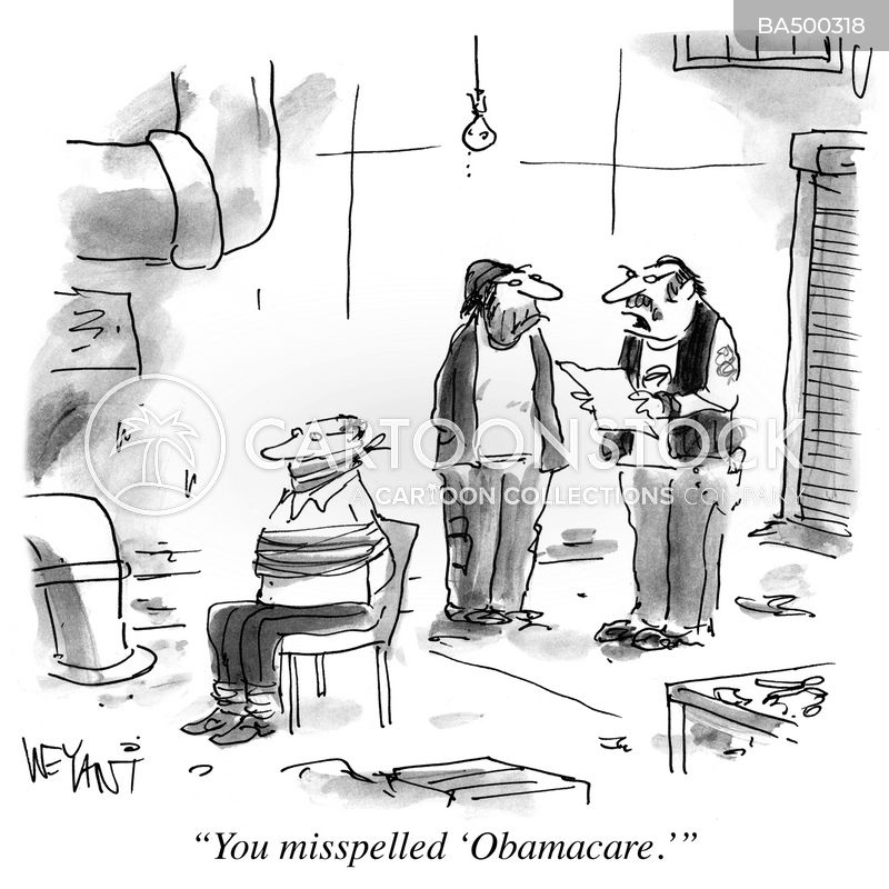 desperate measures cartoon