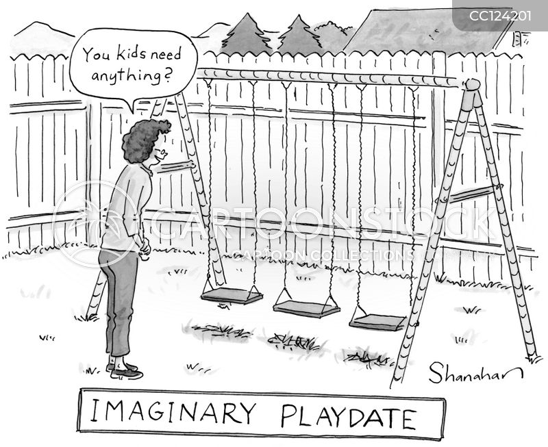 playdate cartoon