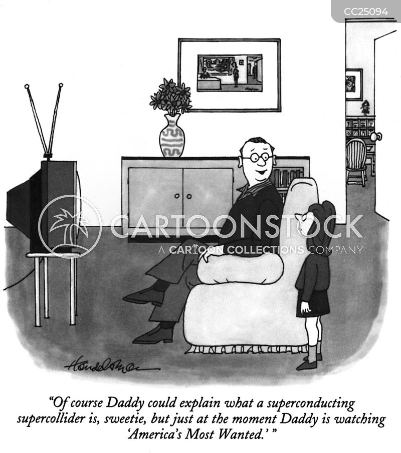 tv addiction cartoon