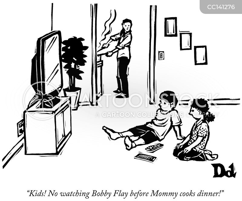 Tv Program cartoon
