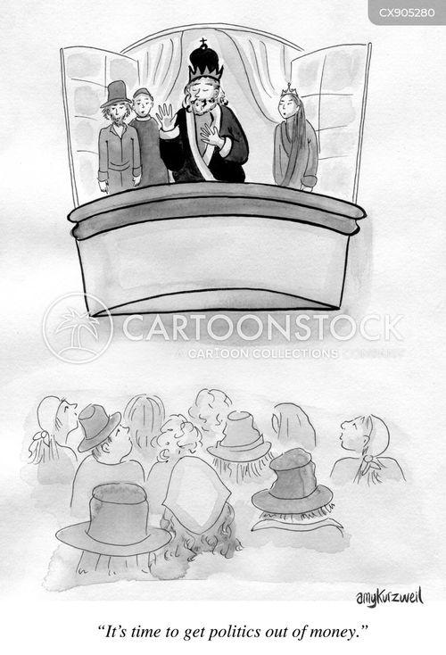 political reformer cartoon