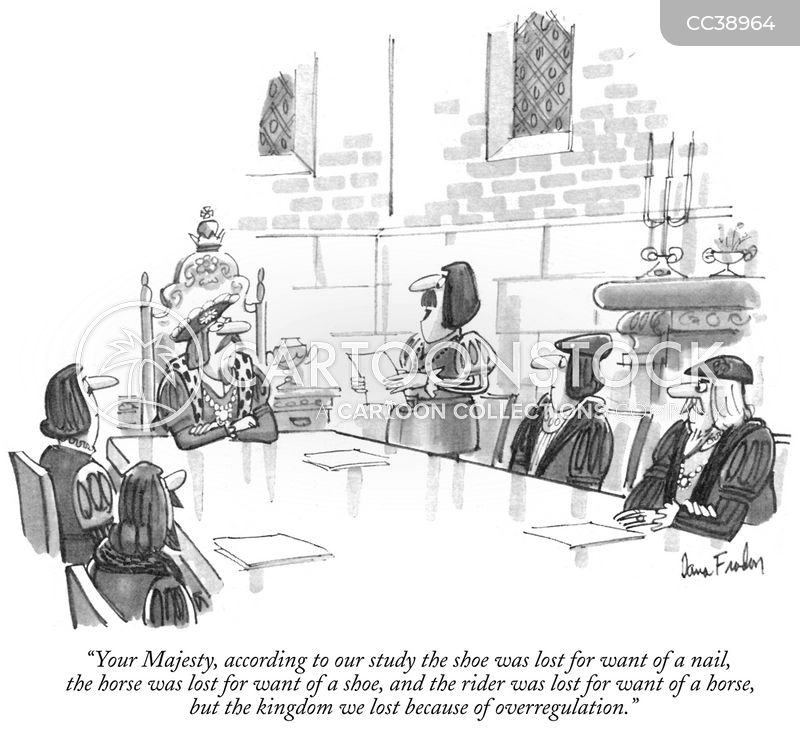 advisers cartoon