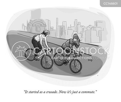 expeditions cartoon