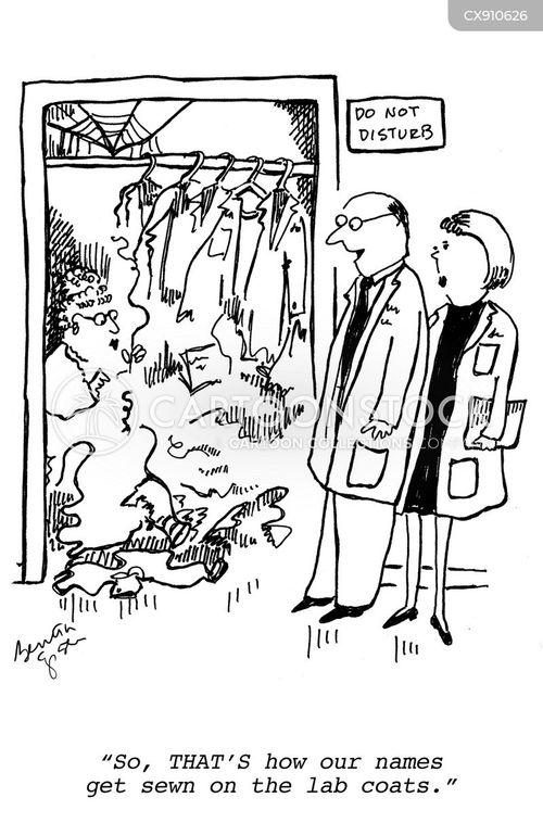 old woman cartoon