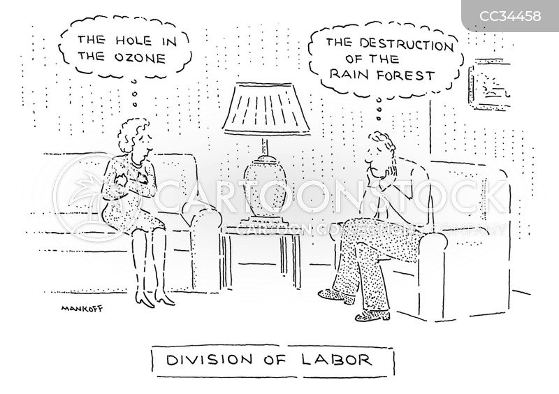 labor cartoon