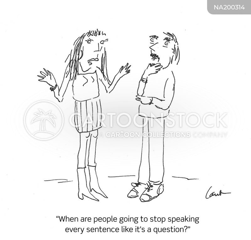 language style cartoon