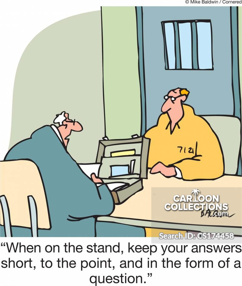Coaching The Client cartoon