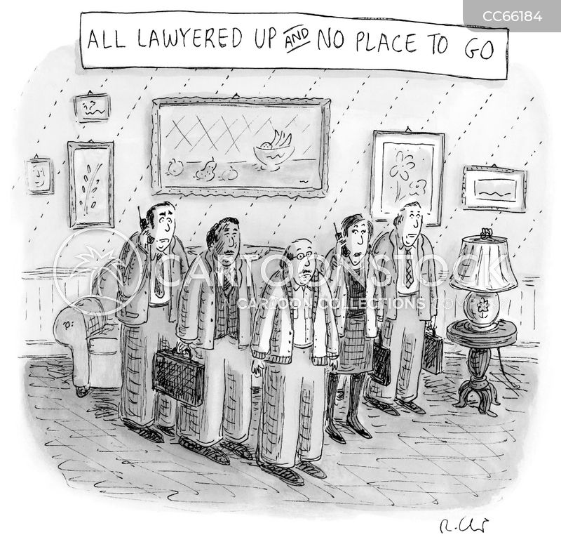 lawyer up cartoon