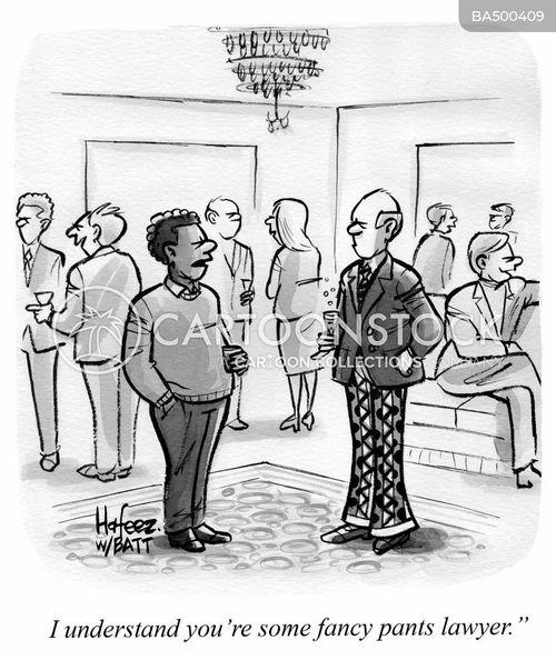 fashion police cartoon