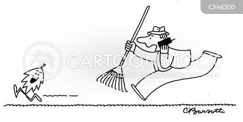 runaways cartoon