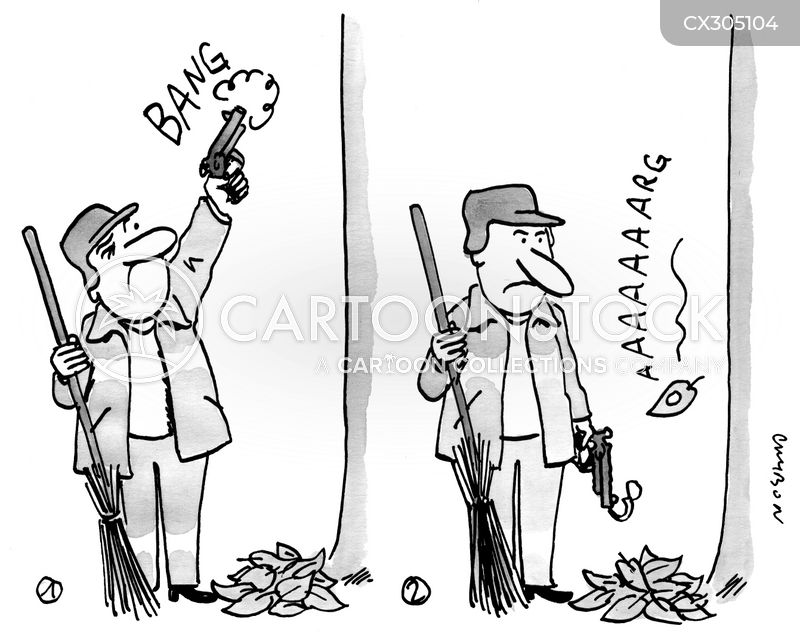 leaves cartoon