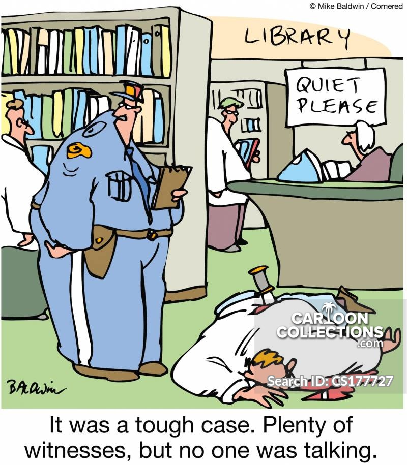 tough case cartoon