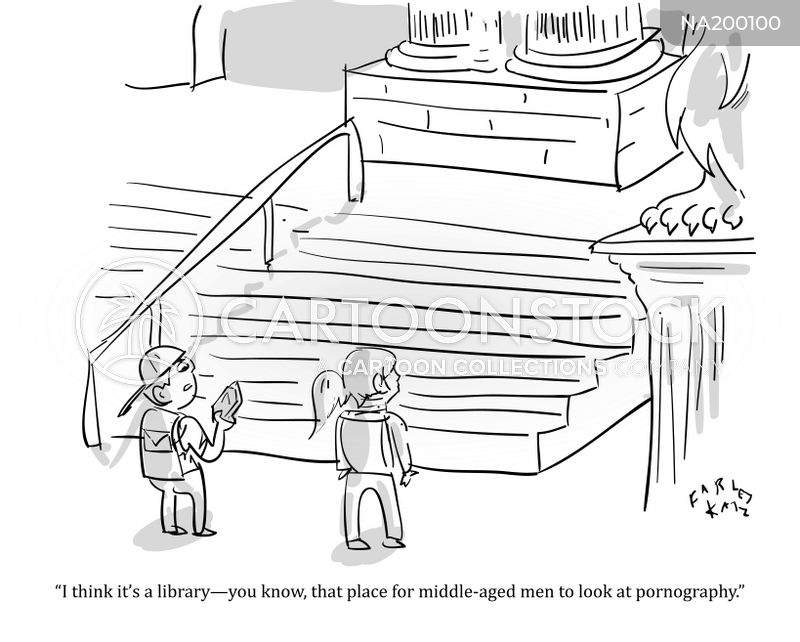 inappropriate behaviour cartoon