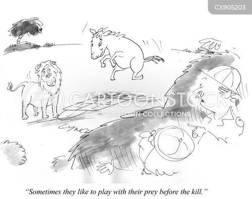 whimsy cartoon