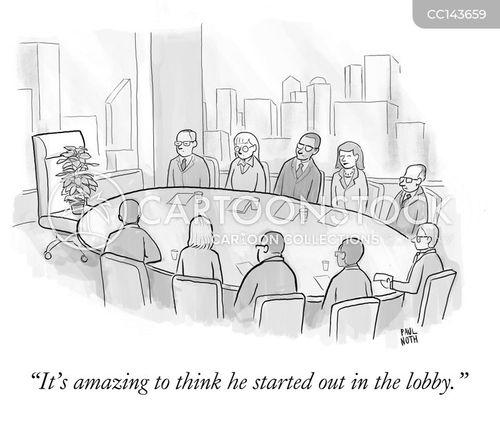 overachieve cartoon