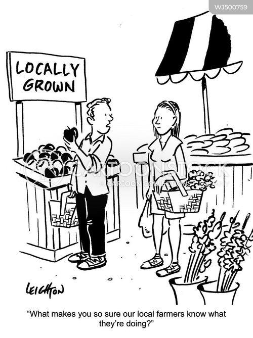skeptics cartoon