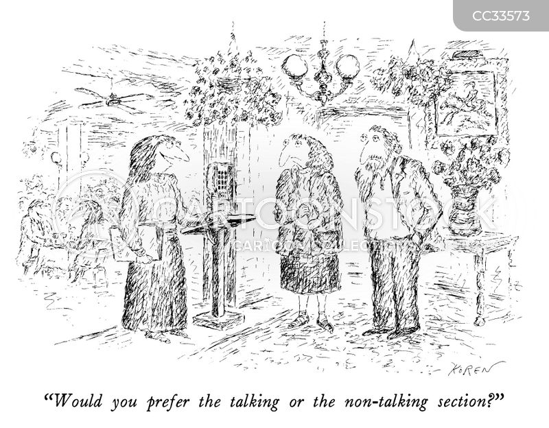 conversed cartoon