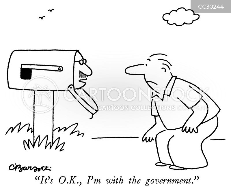 department of defence cartoon