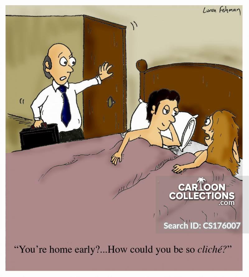 tryst cartoon