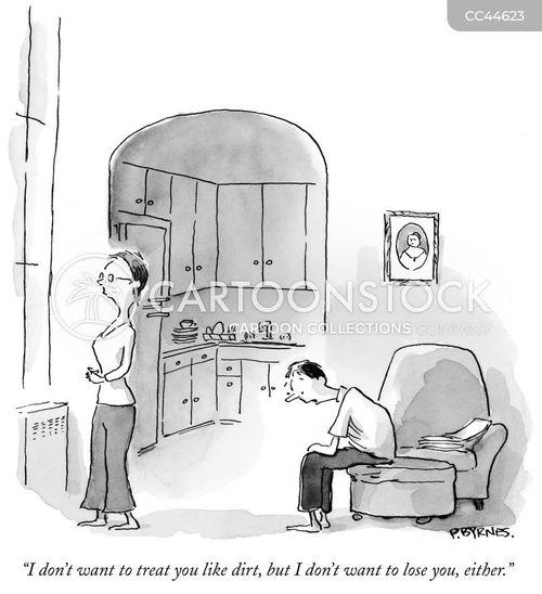 therapies cartoon
