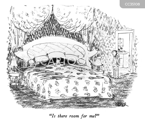 occupied cartoon