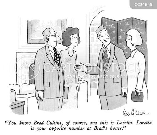 equality cartoon