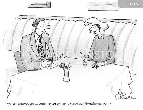 healthy relationships cartoon