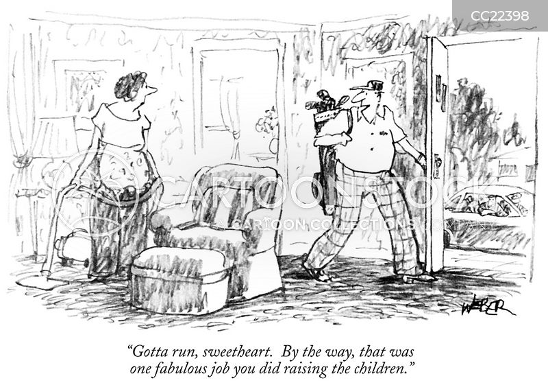 patriarchy cartoon