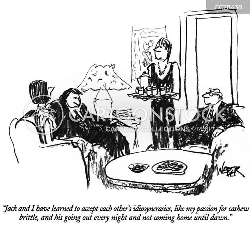 settles cartoon