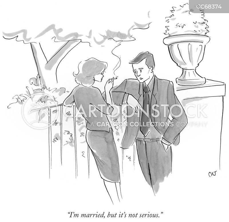 two-timers cartoon