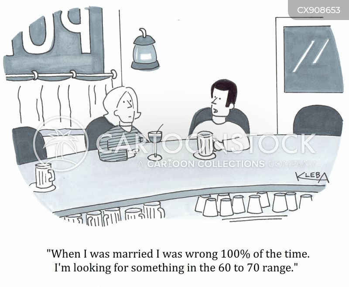 percentages cartoon