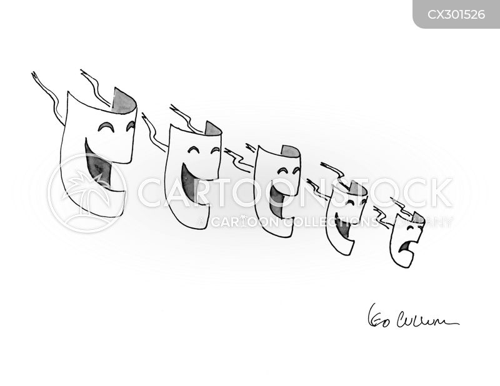 happy face cartoon