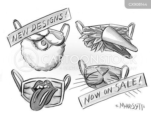 beaks cartoon