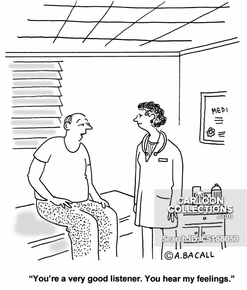 Pschologists cartoon