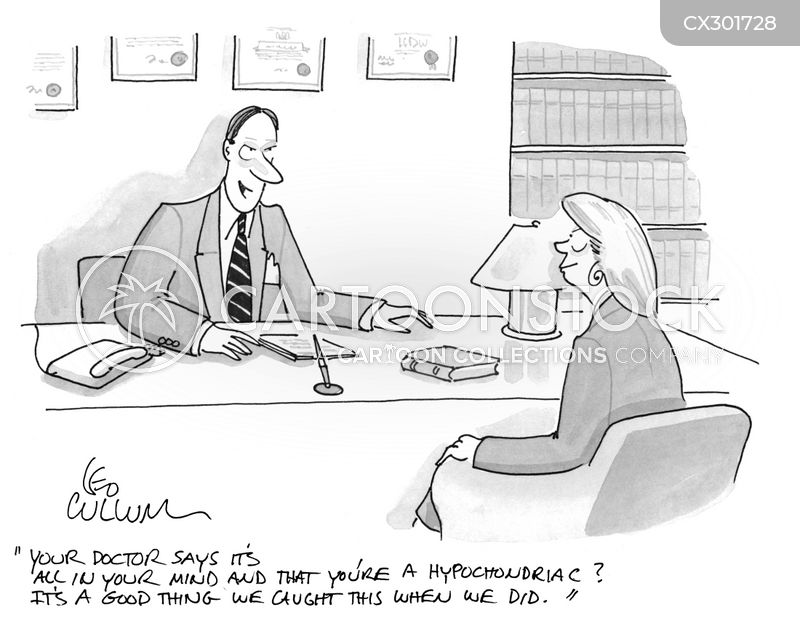 malpractice cartoon