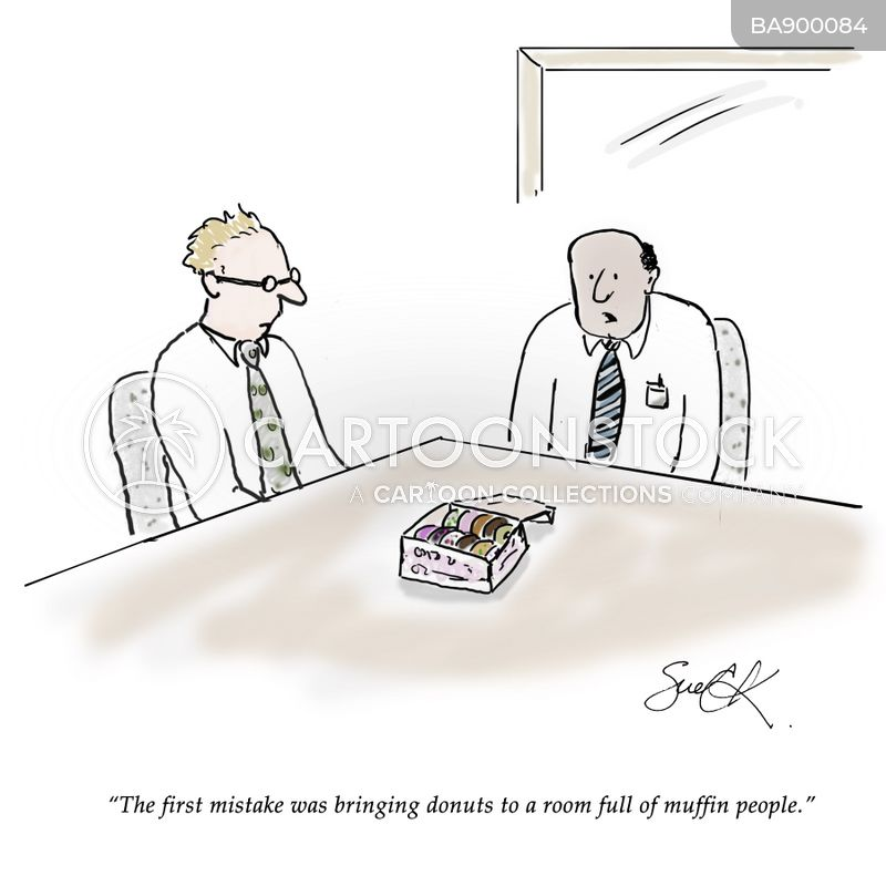 fatal mistake cartoon