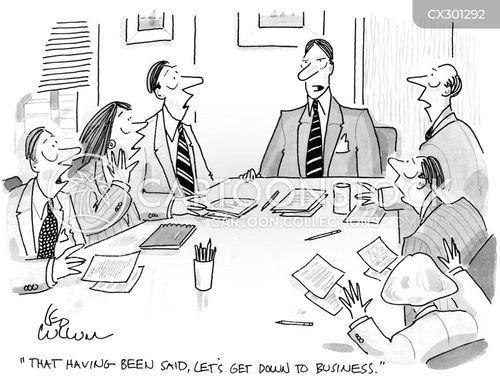 shocking cartoon