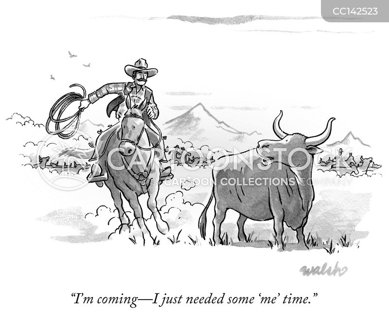herds cartoon
