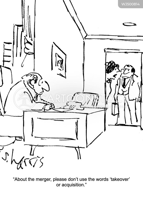secret agenda cartoon