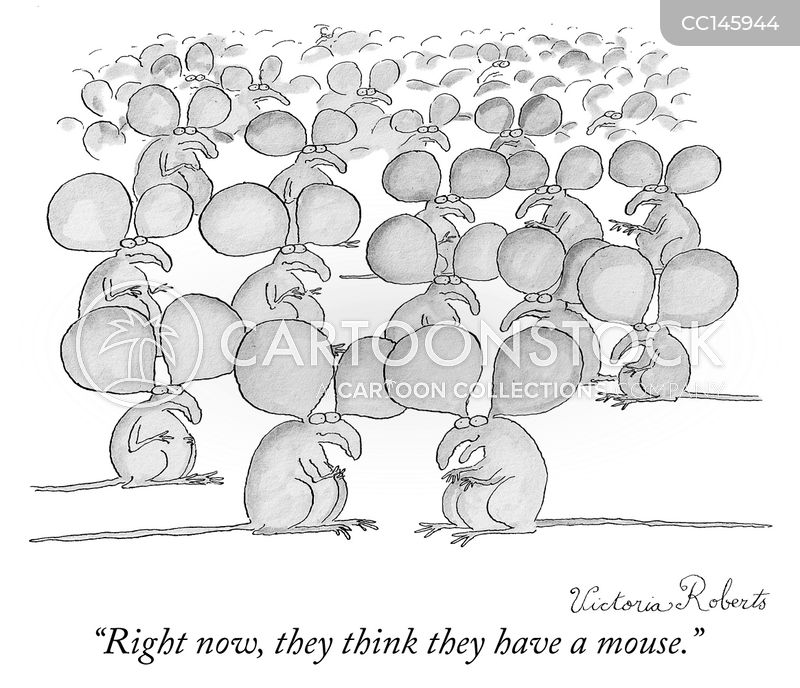 vermin cartoon