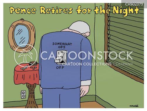 on-off switch cartoon