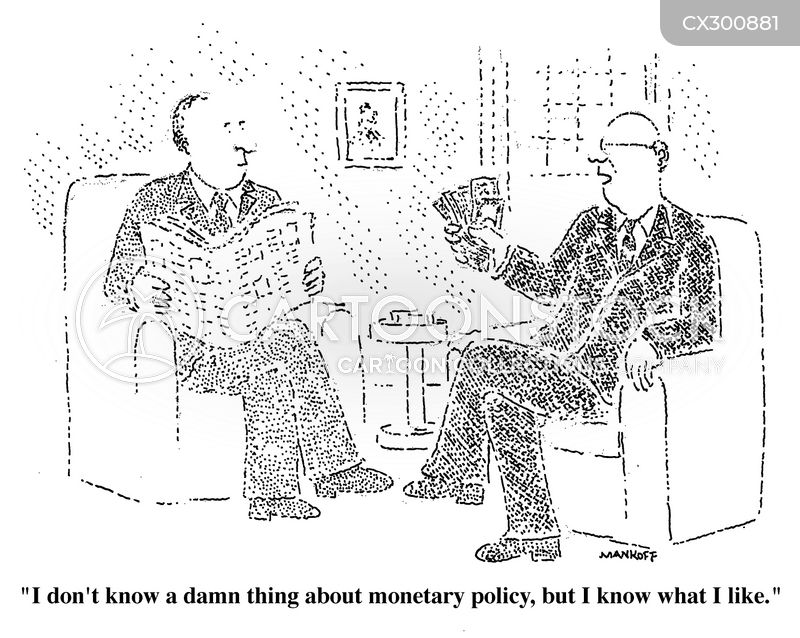 inflation rate cartoon