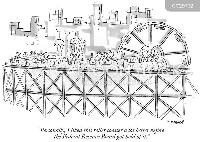market stability cartoon