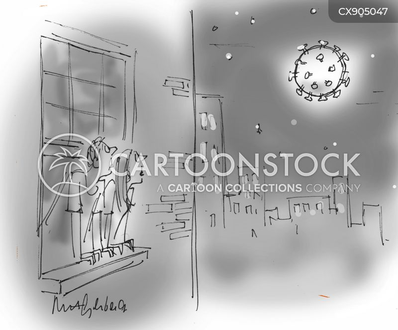 moonlight cartoon