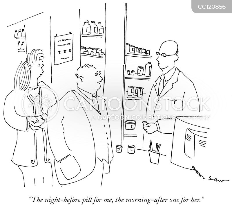 big pharma cartoon
