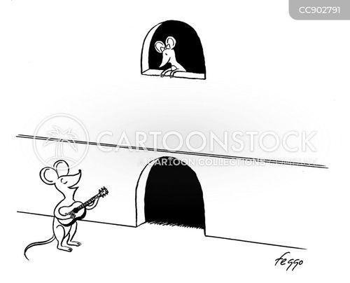 mouses cartoon