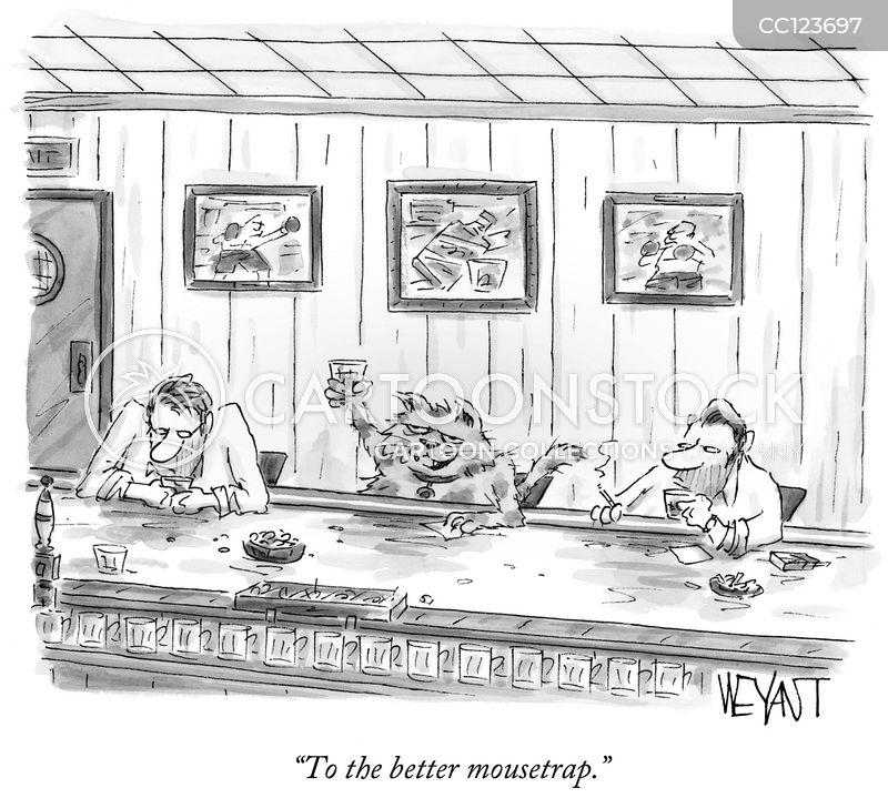 pests cartoon