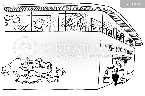 white wash cartoon