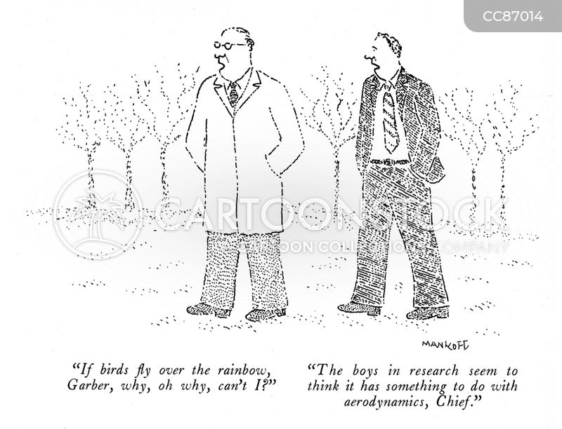 physicist cartoon