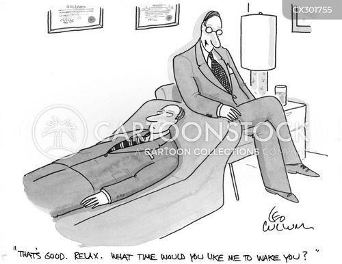 nap time cartoon